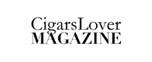 Logo: Cigars Lover Magazine