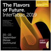 Visitor Guide Intertabac 2019